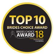 10 Top Brides Choice Awards 2018.